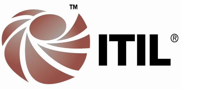 Itil Logo For Resume - Resume Ideas